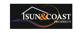 Logo Sun&coast Property